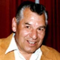 Robert Weldon Miller