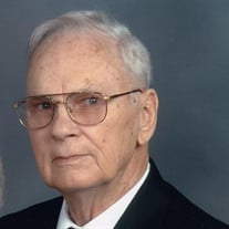 Ralph Cary Warren