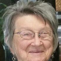 Dorothy Mae Morris