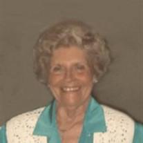 Louise Wyatt Stewart