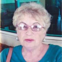Virginia Kay Palughi