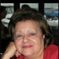 Candida Castro