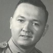 Thomas Patrick O'Brien