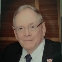 Donald A. Nicholson