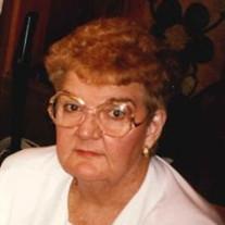 Clara Louise Ogle