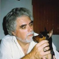 Douglas R. Leland