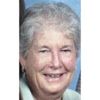 Mildred Audrey Whitten