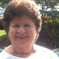 Anne M. Senich