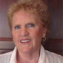 Monica Gnau Freed
