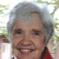 Barbara Louise Graham Vagle