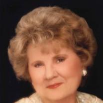 Joyce Hart Clemons (Carolyn Joyce Clemons)