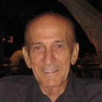 Anthony Carl Nicolosi