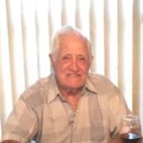 Richard August Pace Sr.