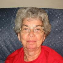 Minnie G.  Kerns
