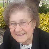 Dorothy Frances Cragle