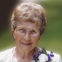 Dorothy Marie Gordon