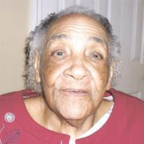 Mrs. Mildred Avery