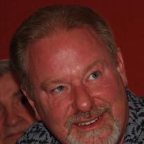 Mr. James Bronze