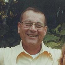 Edwin A. Stein