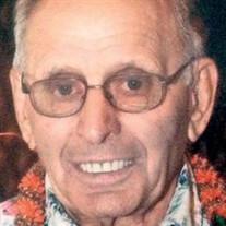 Herbert Marvin Ganske