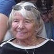 Marcia Ann Wynn
