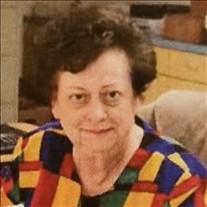 Margaret A. Bryant