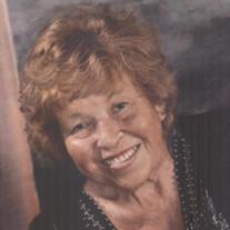 Mrs. Kay Danos Lasseigne
