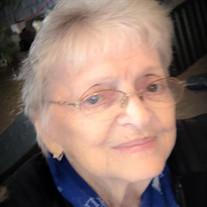 Doris  Marie  Crum
