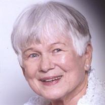 Mrs. Helen Marie McCarthy