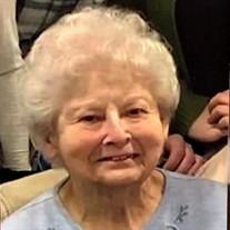 Mrs. Geraldine  N.  Baker