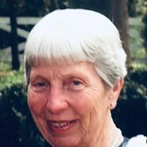 Dorothy Lynette Wright