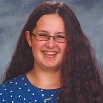 Abigail Lynn Stinnett