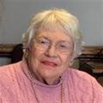 Mrs. Maryann Lassa of Carpentersville