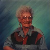 Mrs. Dorothy Bearden Hutcheson
