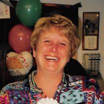 "Deborah ""Debbie"" Lynn Lund"
