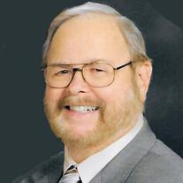 Frederick C. Justice Jr.