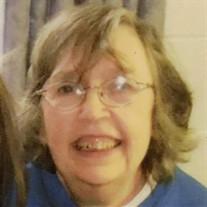 Velma June Maurer