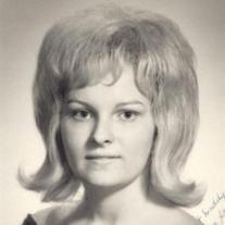 Judy  Ann Morris Little