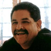 Matthew  Francis Sanchez