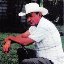 Juan F. Cuevas