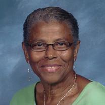 Gloria Barbara Kirk
