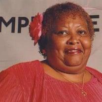 Linda Ethel Wade