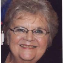 Beverly Ann Iott