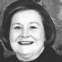 Margaret Shirley Cassady