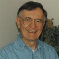 Dr. Robert Coburn Kingsbury