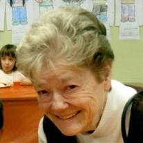Lela M. Lowry