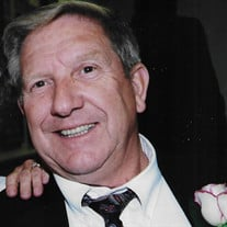 Joe Goolsbey