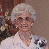 Bernadette M. Montgomery