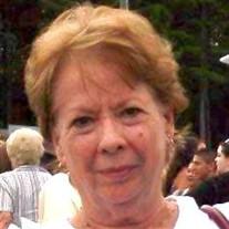 Sandra Martikainen