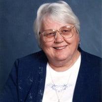Patricia Ann McKinley